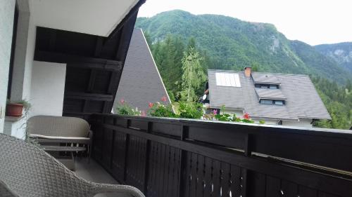 APARTMAJI VESNA - Apartment - Bohinj