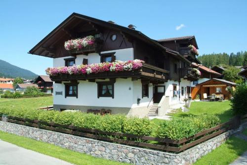 Haus Spielmann Ehrwald