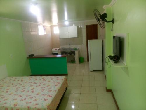 Amplo Studio Apartment (2 Adults)