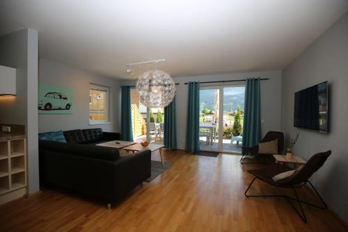 Appartement Svea Zell am See