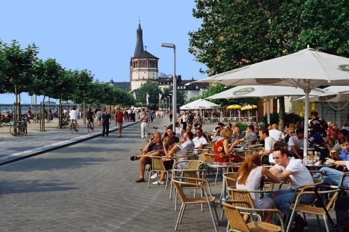TIPTOP Hotel National Düsseldorf (Superior) photo 20