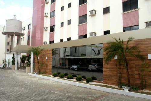 Foto de Palace Hotel Campos dos Goytacazes