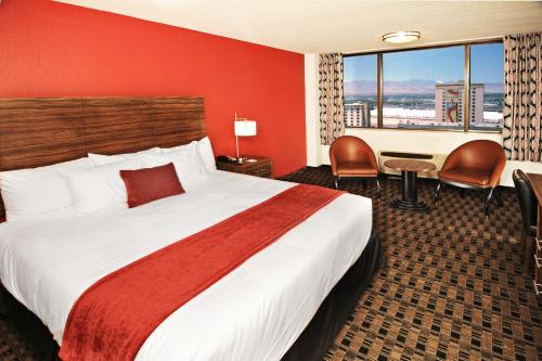 301 Fremont Street, Las Vegas, NV 89101, United States.