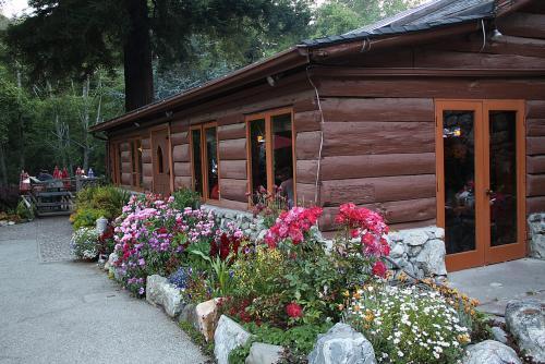 Big Sur River Inn - Big Sur, CA 93920