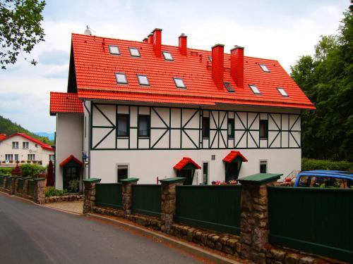. Dom Potok