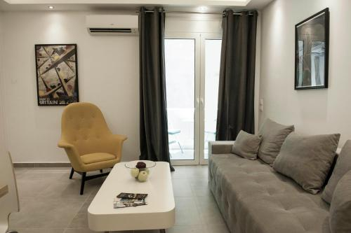 Athens Luxurious Suite Syntagma Square (4), Pension in Athen