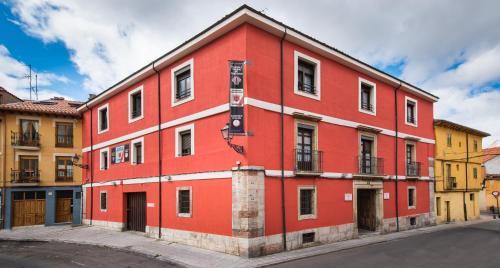 HotelAlbergue-Residencia del Camino de Santiago Unamuno León