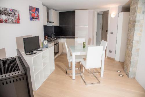 Mulino del Bianco Apartments La Thuile