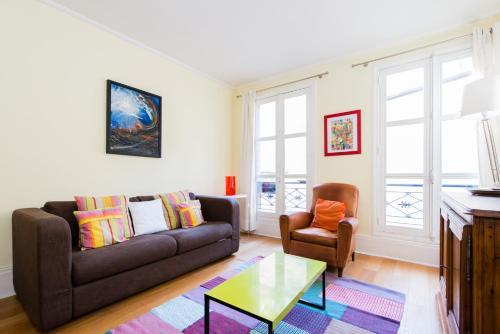 Monge Apartment impression