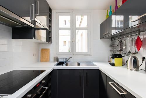Monge Apartment photo 12