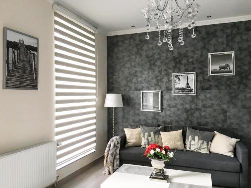 . Luxury 3 bedroom Apartment