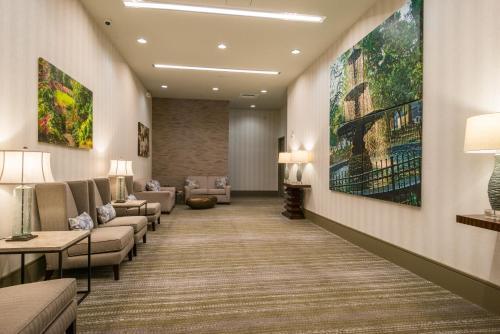 Hilton Garden Inn Mobile Downtown - Mobile, AL 36602