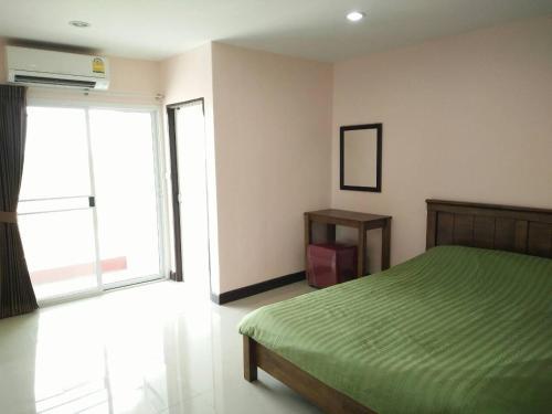 Apartment Baan Khun Mae Apartment Baan Khun Mae