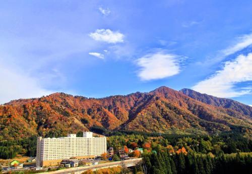 Hotel Angel Grandia Echigo Nakazato