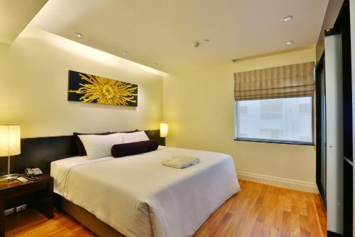 Siri Sathorn Hotel photo 53