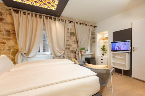 Фото отеля Luxury Rooms Bajamonti