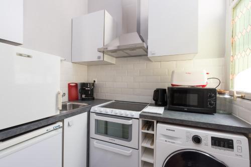 Apartment Claridge photo 5