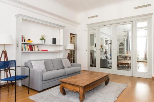 Apartment Claridge photo 8