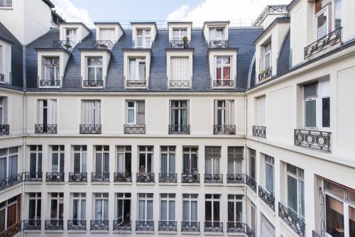 Apartment Claridge photo 11