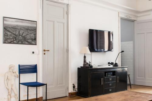 Apartment Claridge photo 12