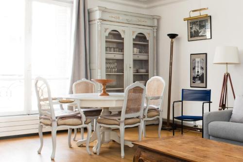 Apartment Claridge photo 13