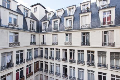 Apartment Claridge photo 15