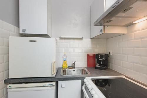Apartment Claridge photo 17
