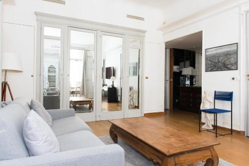 Apartment Claridge photo 18