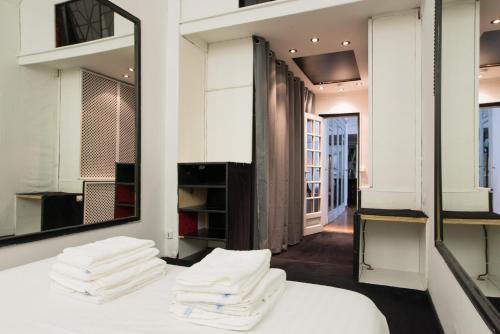 Apartment Claridge photo 19