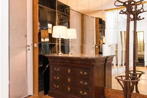 Apartment Claridge photo 21