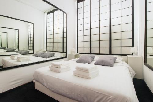 Apartment Claridge photo 22