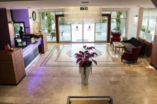 Mugla Tuna Hotel rezervasyon