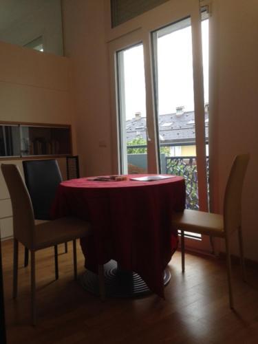 Apartment G.Verdi - Bolzano