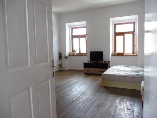 . apartman Špalek