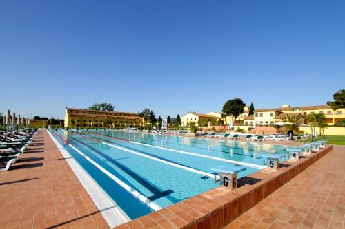 . Poggio all'Agnello Sport & Active Holidays