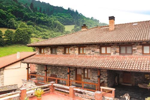 . Casa Gayón