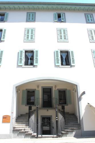 Apartment Pavillon 2 Chamonix