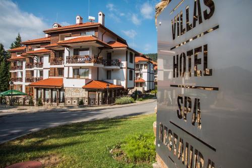 Mountain Lake Hotel - Smolyan