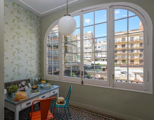Bcn Paseo De Gracia Rocamora Apartment photo 251