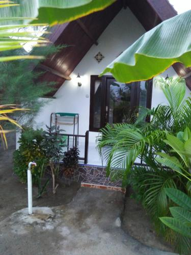 The Flower Cottage, Kepulauan Gili