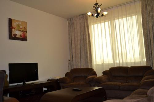 Abu Dhabi Plaza Hotel Apartments photo 25