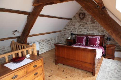 Accommodation in Faux-la-Montagne