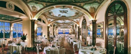 Grand Hotel Excelsior Vittoria In Italy