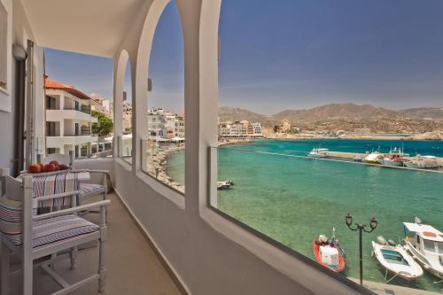 Nereus Luxurious Suites, Karpathos, Greece