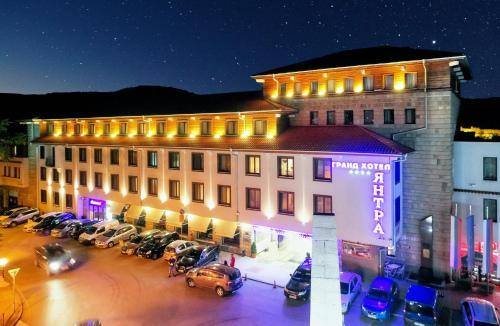 . Yantra Grand Hotel