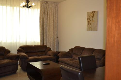 Abu Dhabi Plaza Hotel Apartments photo 58