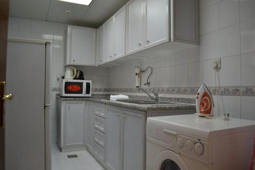 Abu Dhabi Plaza Hotel Apartments photo 59