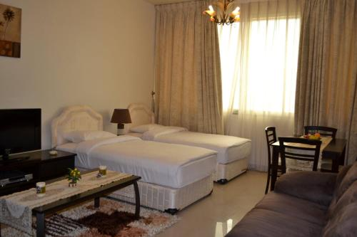 Abu Dhabi Plaza Hotel Apartments photo 28