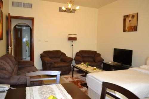 Abu Dhabi Plaza Hotel Apartments photo 61