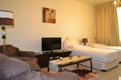 Abu Dhabi Plaza Hotel Apartments photo 29